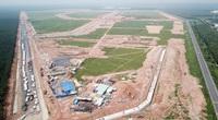 'Không để ai trục lợi chính sách từ sân bay Long Thành'