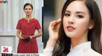 """Nữ MC mới dẫn """"Chuyển động 24h"""" của VTV vừa lên sóng đã gây """"sốt"""" mạng là ai?"""