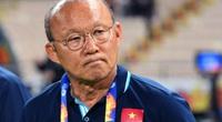 HLV Park Hang-seo thất vọng với 2 tuyển thủ Việt Nam nào?