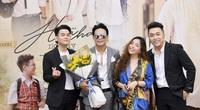 Nhạc sĩ Trường Giang làm MV về những rung động đầu đời của tuổi học trò