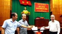 TT- Huế: Giám đốc Công an tỉnh được bầu giữ chức Phó Bí thư Tỉnh ủy