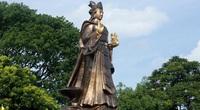 Những điều chưa biết về bức tượng đồng nguyên chất lớn nhất Việt Nam