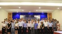 Dự thảo Chiến lược BVMT quốc gia đến năm 2030, tầm nhìn 2040: Sẽ ứng dụng công nghệ vào công tác quản lý