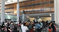 Bộ Ngoại giao nói về thông tin lừa đảo người Việt ở nước ngoài mua vé trên mạng để về nước