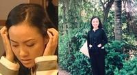 """BTV Hoài Anh hé lộ ảnh hiếm thời đóng vai """"bà trùm"""" bị tù tội gần 20 năm trước gây ngỡ ngàng"""