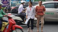 Thi vào lớp 10 tại Hà Nội: Con tự tin nhưng bố mẹ lo lắng