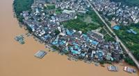 Việt Nam đề xuất các ngoại trưởng ASEAN ra Tuyên bố về lũ lụt tại Trung Quốc