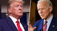 """Bầu cử Mỹ: """"Nổi đóa"""" vì bị đối thủ vượt mặt, Trump thay người quản lý chiến dịch"""