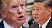 Trump đe dọa trừng phạt nặng Trung Quốc