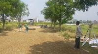 'Siêu' dự án nghìn tỷ ở Mê Linh khởi động trở lại sau 10 năm 'đắp chiếu'