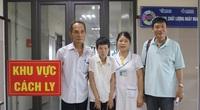 Lạng Sơn: Tìm được con gái tại khu cách ly dịch Covid-19 sau 24 năm thất lạc