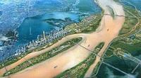 Chủ tịch Hà Nội yêu cầu hoàn thành phân khu sông Hồng và sông Đuống