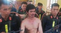 Nóng: Lời khai rợn người của đối tượng sát hại hàng xóm ở Sơn La