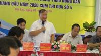 Phó Chủ tịch BCH T.Ư Hội NDVN: Nâng cao chất lượng các phong trào thi đua trong nông dân