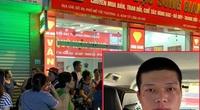 Diễn biến mới nhất vụ cướp tiệm vàng tại Hà Nội