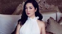 """Tuổi 49, Hoa hậu Giáng My """"gây mê"""" người nhìn nhờ vẻ đẹp tựa nữ thần"""
