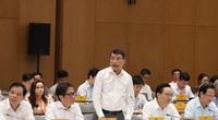 Thống đốc Lê Minh Hưng vừa cam kết gì?