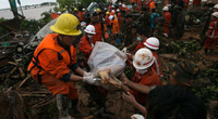Thảm họa sập mỏ đá quý ở Myanmar: Ít nhất 113 người thiệt mạng và 200 người bị chôn vùi