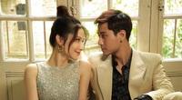 """Diễm My 9X - Thanh Sơn """"Tình yêu và tham vọng"""" ngọt ngào, tình tứ từ trong phim đến ngoài đời"""