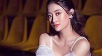 """Phản ứng lạ lùng của Lương Thùy Linh khi bị chê """"MC thảm họa"""" tại Hoa hậu Việt Nam 2020"""
