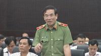 Công an Đà Nẵng truy ra đường dây đưa người nước ngoài nhập cảnh trái phép