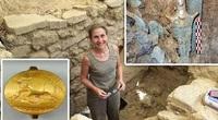 Sốc với cổ mộ chất đầy vàng bạc, nhưng các nhà khảo cổ còn phát hiện thứ giá trị hơn