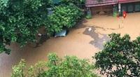Lũ lụt lịch sử tại Hà Giang: Trường hợp nào chủ xe ô tô bị ngập nước được đền bù?