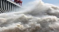 Mực nước đập Tam Hiệp tăng cao, Trung Quốc vội sơ tán hàng nghìn người ở Hồ Bắc