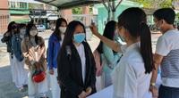 Đà Nẵng chính thức hoãn thi tốt nghiệp THPT 2020