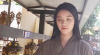 """Hoa hậu người Việt tại Úc Jolie Nguyễn lộ diện gây """"sốt"""" với vẻ ngoài gầy, kém xinh hậu ồn ào bủa vây"""