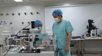 Hy vọng cho người phụ nữ 42 tuổi vô sinh còn bị chỉ định cắt tử cung
