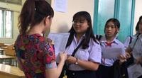 TP.HCM: Lớp 10 chuyên Hóa Lê Hồng Phong có điểm chuẩn cao nhất