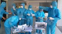 Lịch trình đi lại, tiếp xúc 6 bệnh nhân nhiễm Covid-19 ở Quảng Nam
