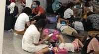 Công ty du lịch hỗ trợ khách mắc kẹt tại Đà Nẵng bằng đường bộ để trở về nhà