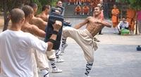 1 ngày khổ luyện của võ sư Thiếu Lâm diễn ra như thế nào?