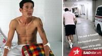 6 vụ cầu thủ Việt Nam bị rượt chém gây rúng động làng bóng đá