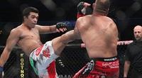 Pha knock-out khiến đối thủ tuyên bố giải nghệ