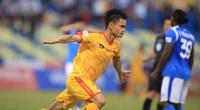 Thanh Hóa FC: Đình Tùng, Văn Thắng và sự hồi sinh của những biểu tượng