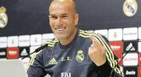 Real Madrid lại thắng, vì sao HLV Zidane vẫn thận trọng?