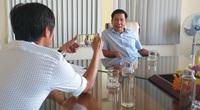 """""""Đất vàng"""" 15.000m2 ở Quảng Nam: Trưởng Ban quản lý KKT mở Chu Lai lên tiếng"""