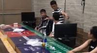 Phá sòng bạc trực tuyến trong khu dân cư ở TP.HCM