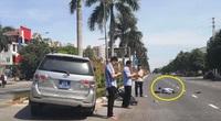 Vụ xe UBKT Tỉnh ủy Nghệ An gây tai nạn: Người trong cuộc lên tiếng