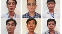Bộ Công an khởi tố, bắt nhiều cựu giám đốc, phó giám đốc Ban điều hành dự án cao tốc Đà Nẵng-Quảng Ngãi