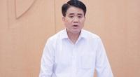 """Chủ tịch Hà Nội nói gì về việc Viettel """"dọa"""" cắt dịch vụ công trực tuyến?"""