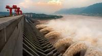 Sông Dương Tử đón đỉnh lũ đầu tiên, đập Tam Hiệp chịu được lũ lớn cỡ nào?