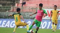 """""""Sát thủ"""" ghi 6 bàn/5 trận khiến HLV Park Hang-seo chú ý là ai?"""