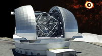 Hình ảnh đầu tiên về các ngoại hành tinh mới trong Hệ mặt trời