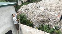 Thanh Hóa: 66 hộ dân sống khổ vì nhà máy giấy Mục Sơn