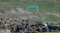 Ấn Độ bất ngờ triển khai thêm 35.000 quân đến biên giới tranh chấp với TQ