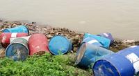 Tổng cục Môi trường khẳng định sẽ tăng cường kiểm soát và xử phạt nghiêm các nguồn gây ô nhiễm
